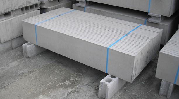 コンクリート柵板